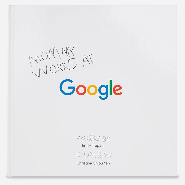 Review Of Mommy Works at Google Book $20.00