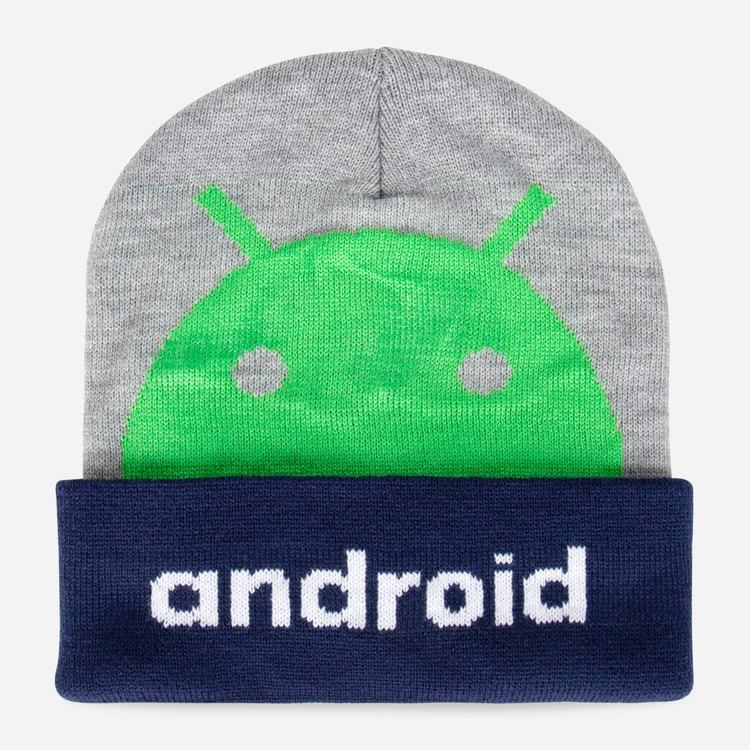 Review of Android Iconic Beanie $10.00