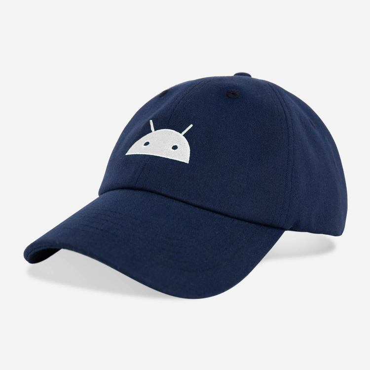 Review of Android Iconic Hat White $16.00