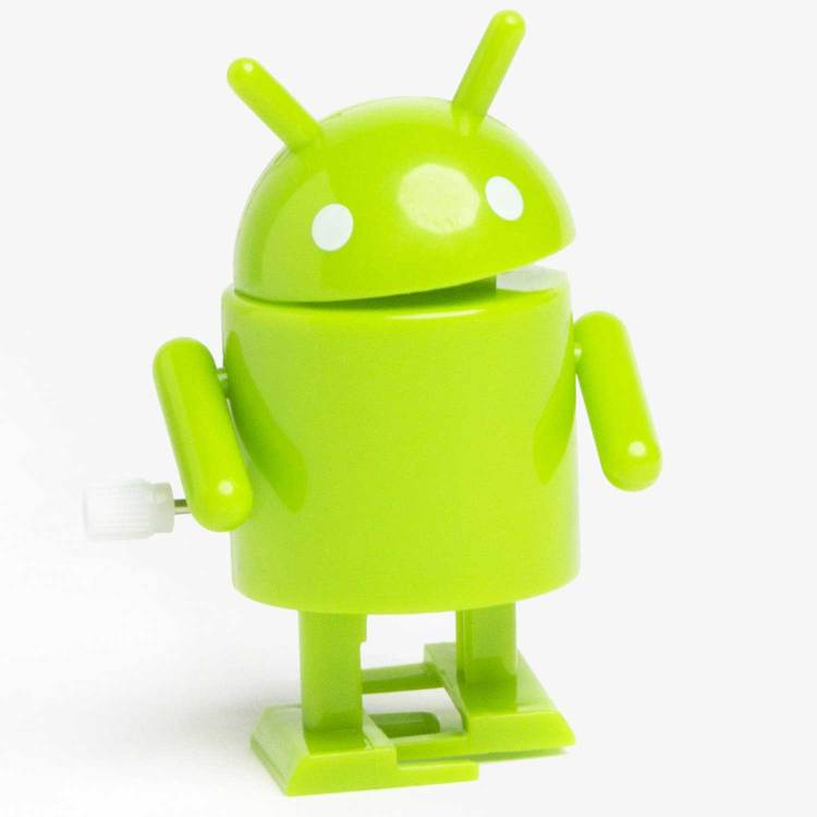 Windup Android