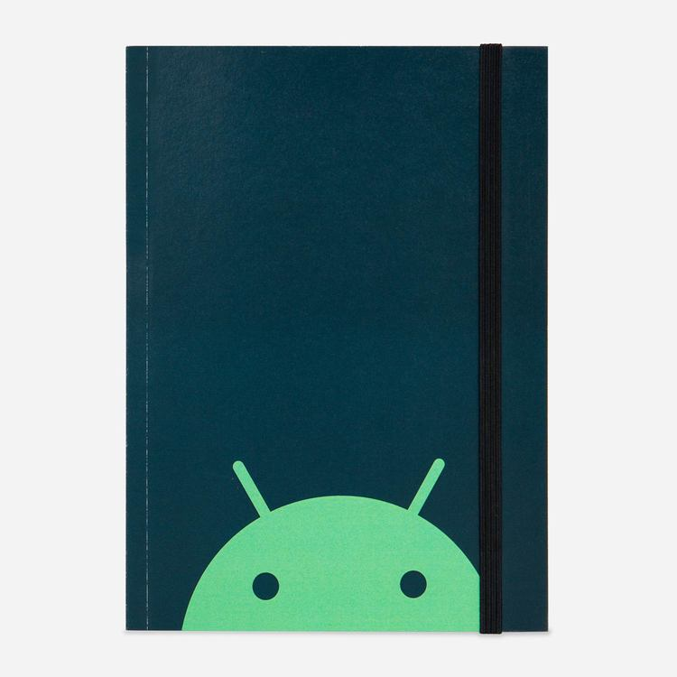 Review Of Android Iconic Notebook $17.00