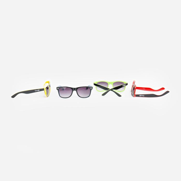 Review Of Google Sunglasses $3.50