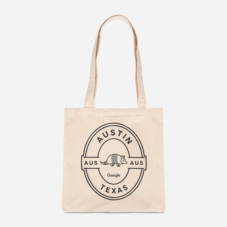 Review Of Google Austin Campus Tote $11.00