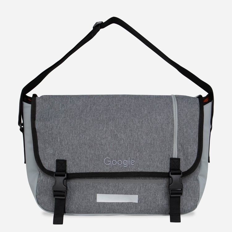 7ae88e600169 Google Incognito Messenger Bag