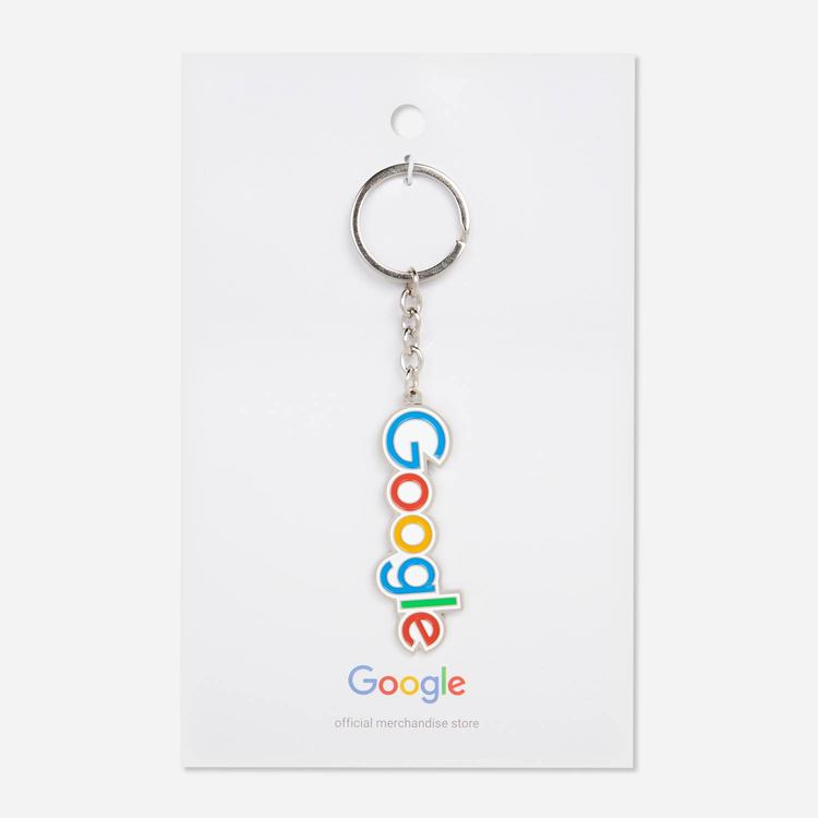 Review Of Google Keychain $8.00
