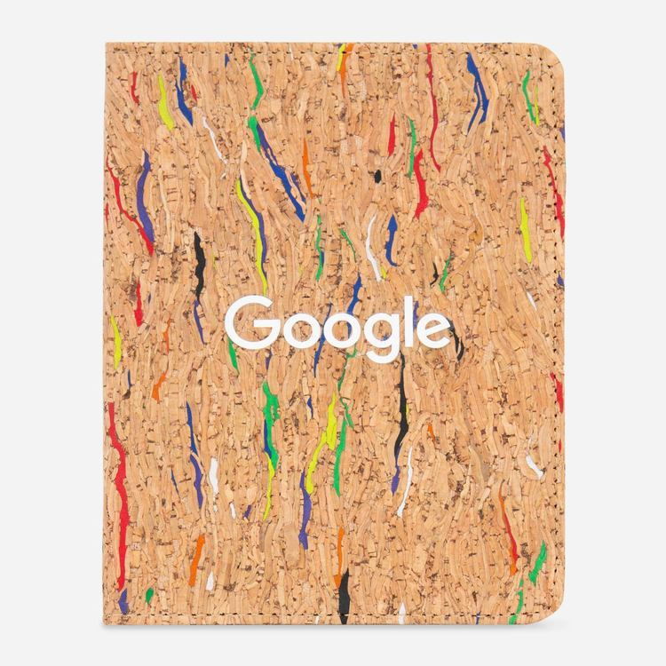Review Of Google Cork Passport Holder $19.60