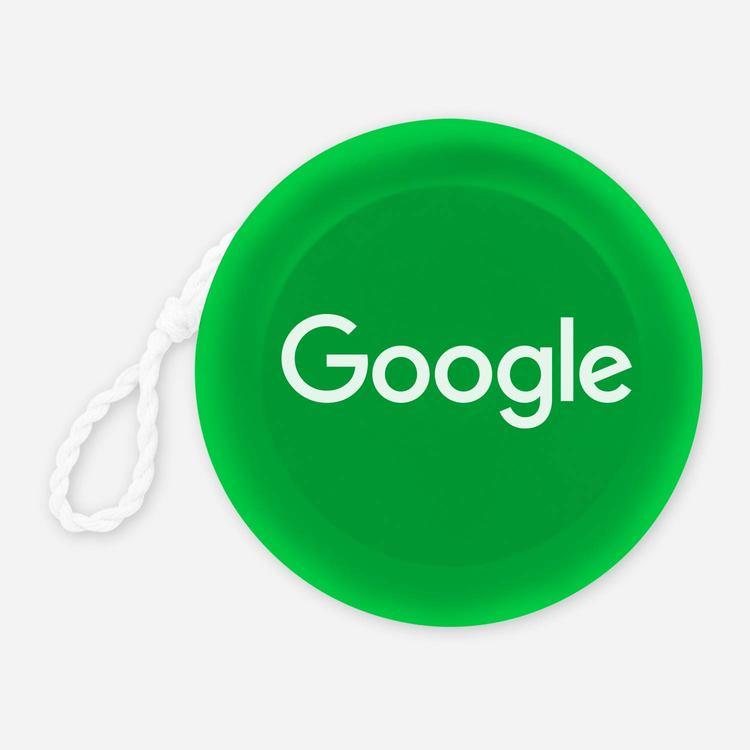 Review Of Google Green YoYo $4.00