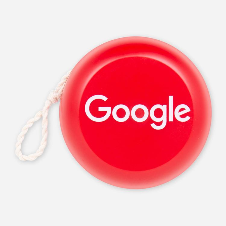 Review Of Google Red YoYo $4.00