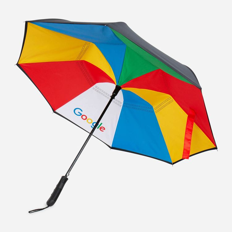 Review Of Google Inverted Umbrella $40.00