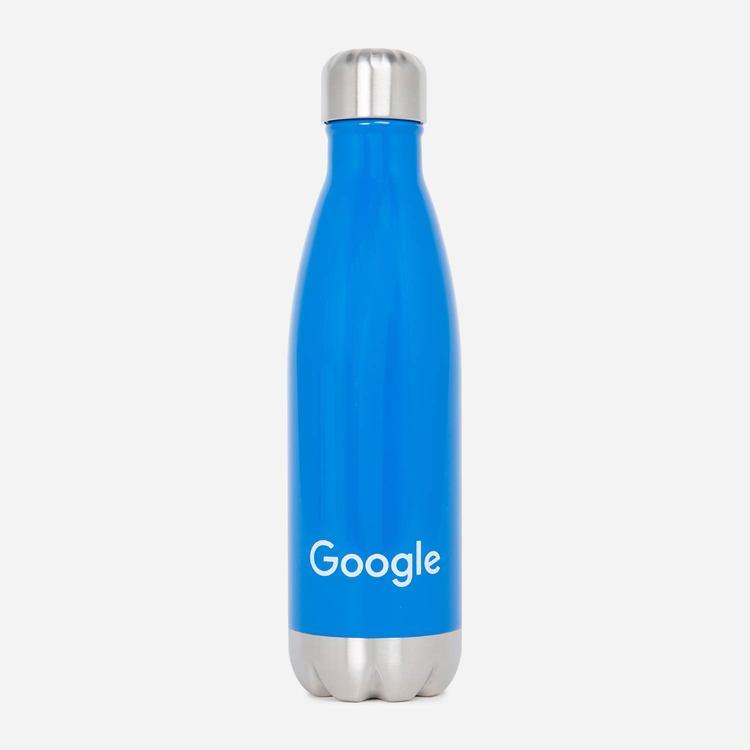 Google Thermal Bottle Blue 60d2cda56b81