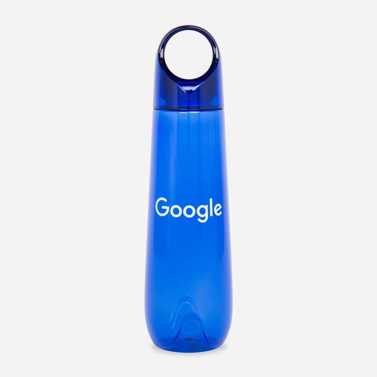 Review Of Google 24oz Ring Bottle Blue $7.00