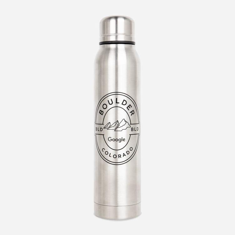 Review Of Google Boulder Campus Bottle $20.00