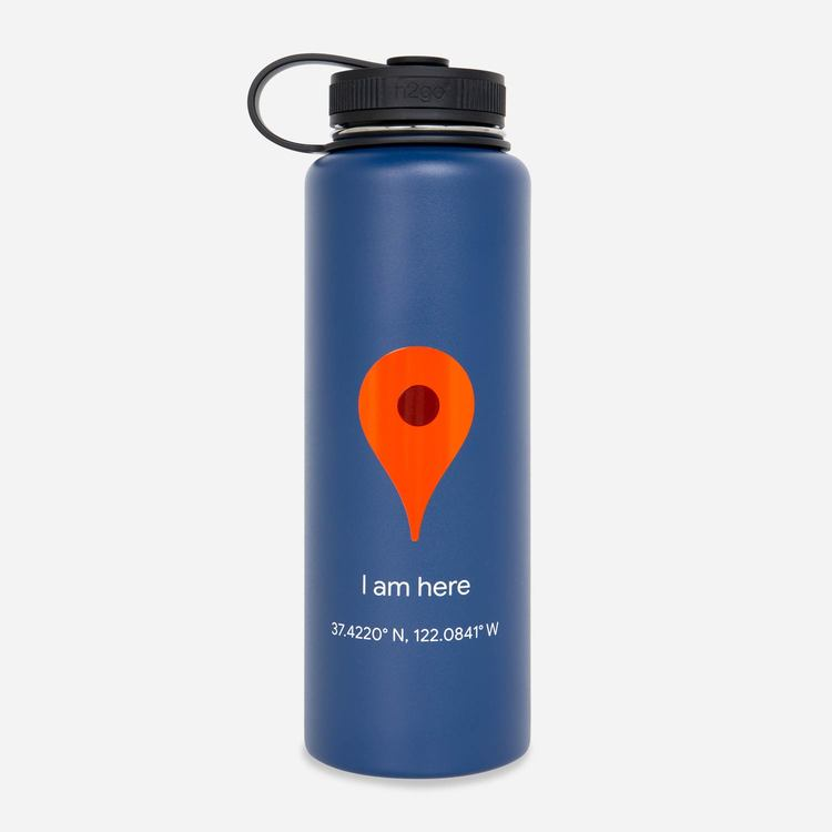Review Of Google Tudes Thermal Bottle $40.00