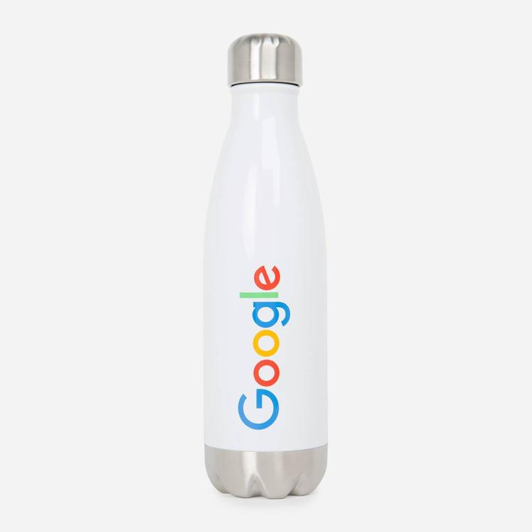 Review Of Google Thermal Bottle White $24.00