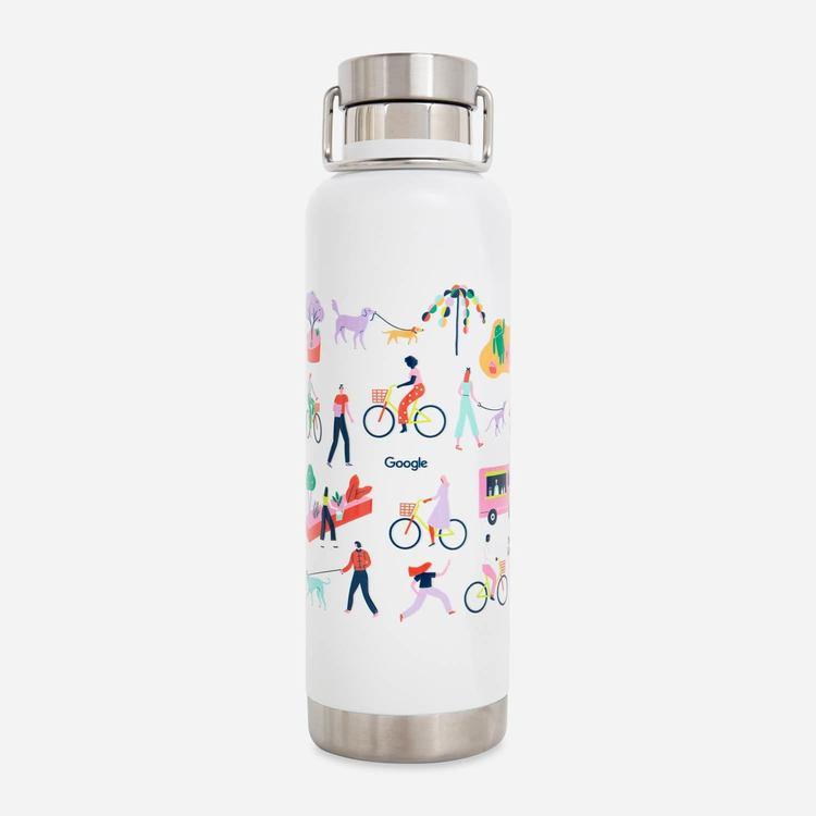 Google Mural Bottle $24.00