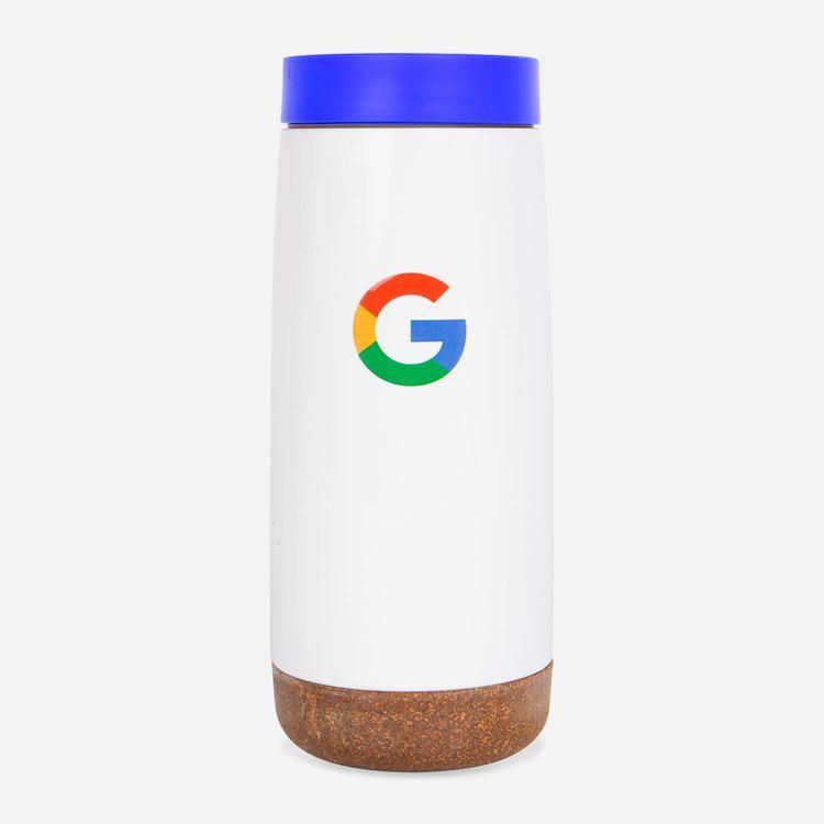 Google Super G Tumbler (Blue Lid) $28.00
