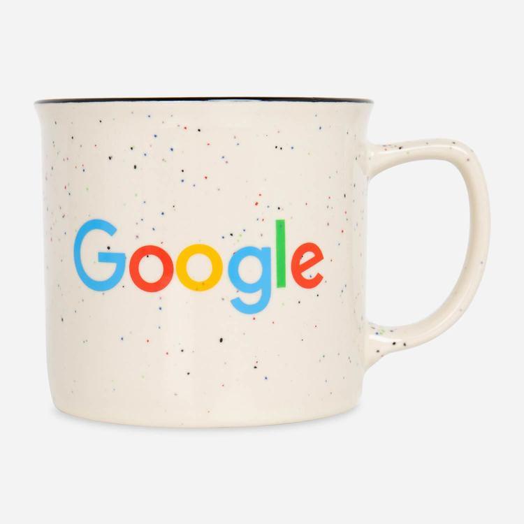 Review of Google Camp Mug Ivory $13.00