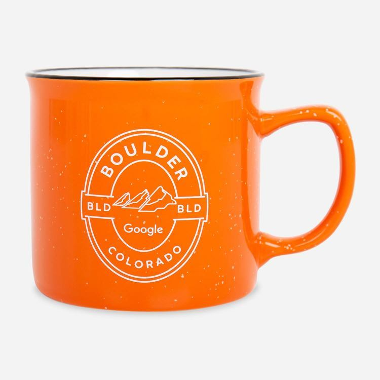 Review Of Google Boulder Campus Mug $12.00