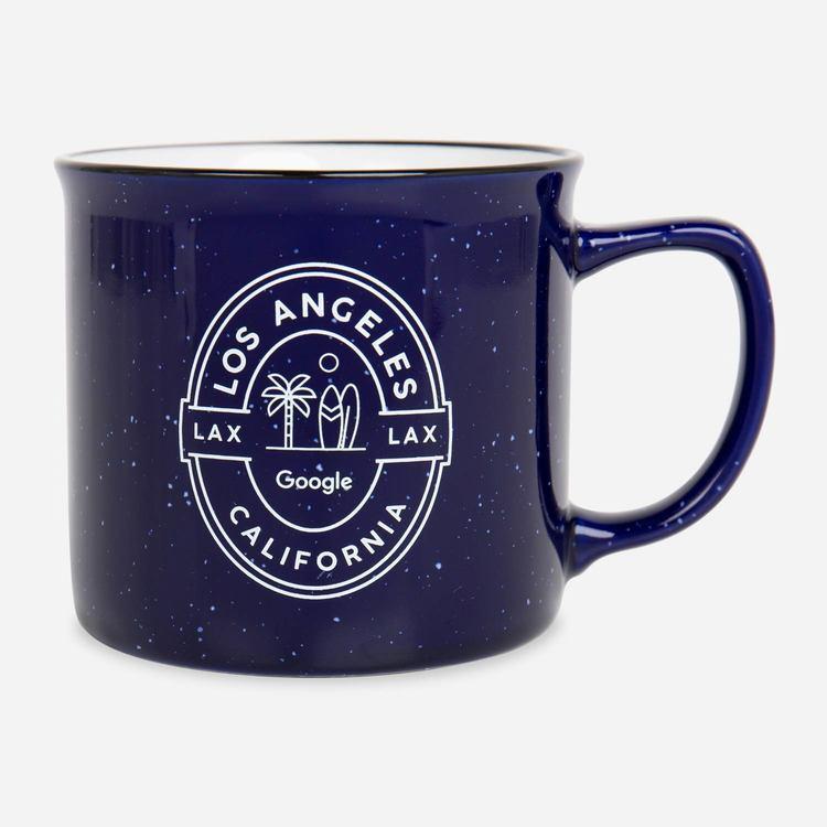 Review Of Google LA Campus Mug $12.00