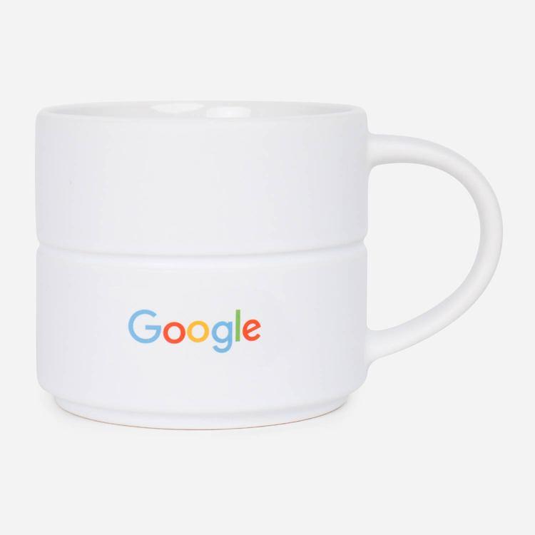 Google Hub Mug White b8560781ce6b