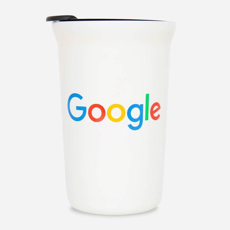 Review Of Google Perk Thermal Tumbler $20.00