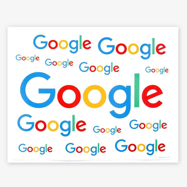 Review Of Google Laptop and Cell Phone Stickers $3.00