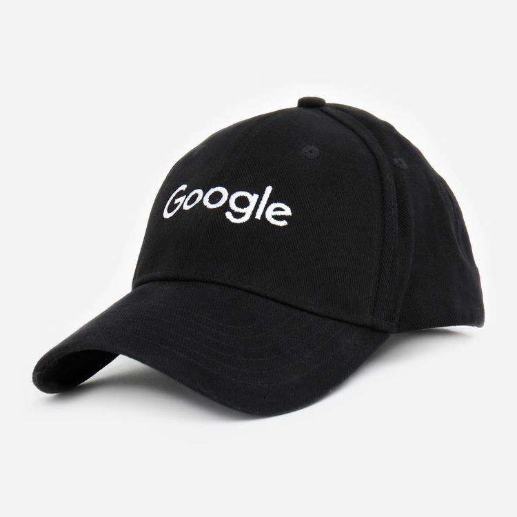 aec6cd94ddf8a Google Twill Cap