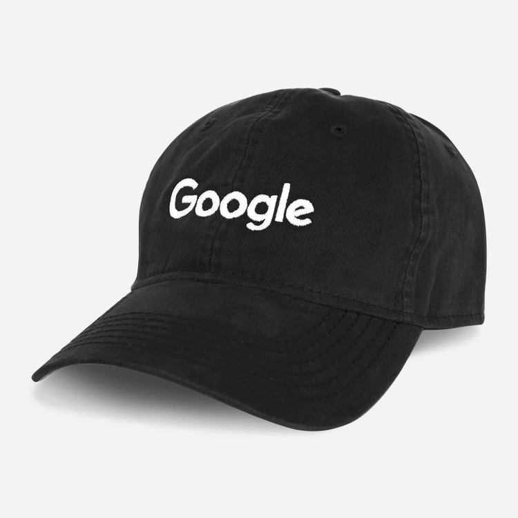 Review of Google Leather Strap Hat Black $17.00