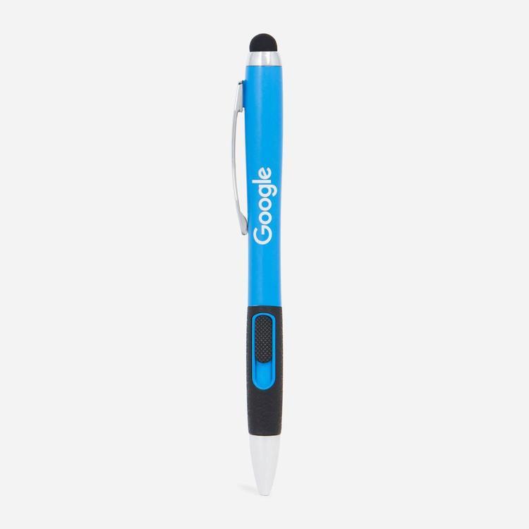 Review Of Google Light Pen Blue $2.10