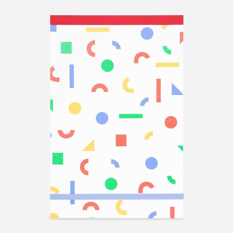 Review Of Google Confetti Task Pad $7.70