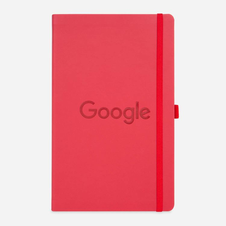 Review Of Google ApPeel Journal Red $19.00