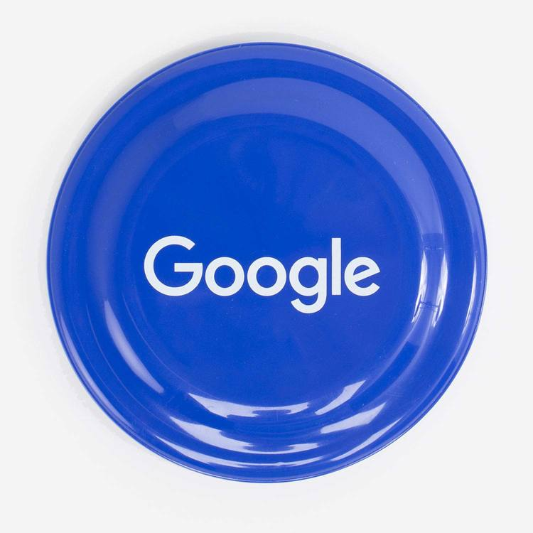 Review Of Google Frisbee $1.50