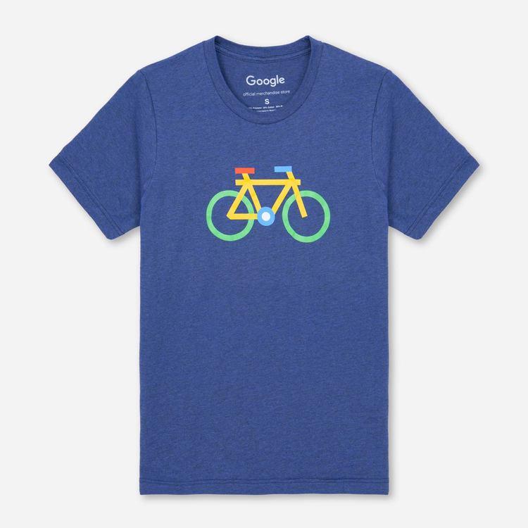 993914f74b3 Men's T-Shirts   Apparel   Google Merchandise Store