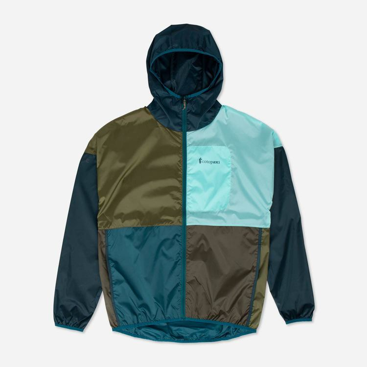 Review of Google Cotopaxi Shell $47.50