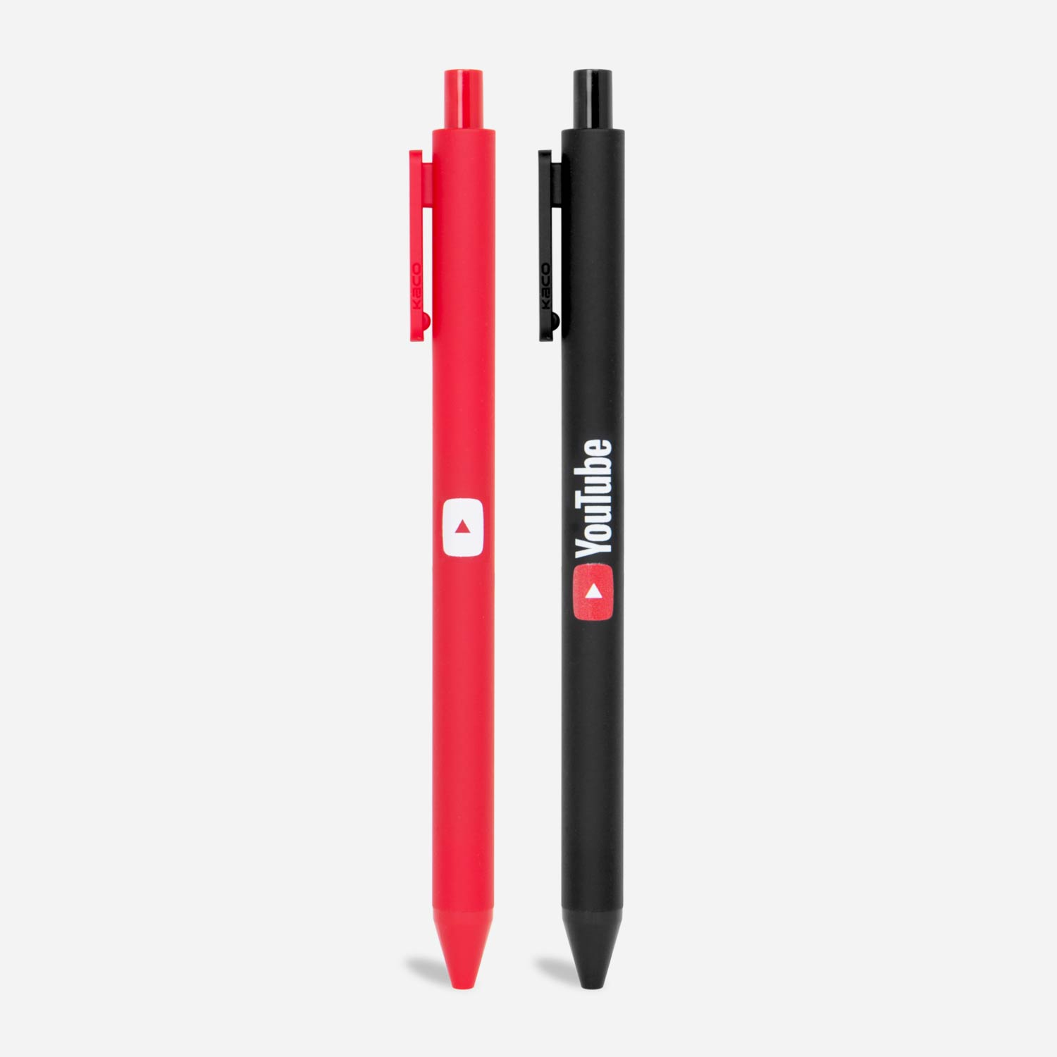 YouTube Pen 2-Pack