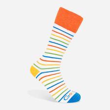 Google Crew Combed Cotton Sock $17.00