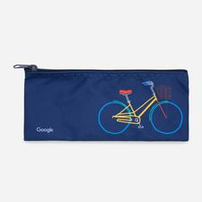 Google Campus Bike Carry Pouch $8.00