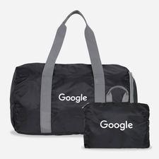 Google Packable Bag Black $20.00