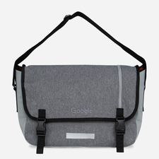 Google Incognito Messenger Bag $75.00