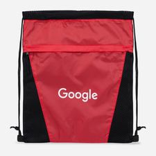 Google Mesh Bag Red $6.00